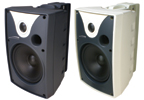 "6.5"" AWX Series All-Weather Extreme Indoor/Outdoor Speakers"
