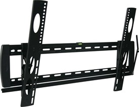 "Low Profile 36"" - 60"" Tilt Flat Panel Display Mount"