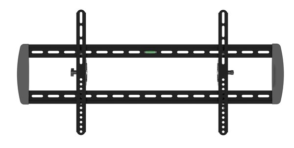 Low Profile 42- 60 Tilt Flat Panel Display Mount